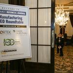 Businesses, educators falling behind in producing manufacturing workforce
