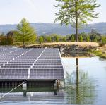 SPI, big in China, has plans for Kings' arena, floating solar arrays