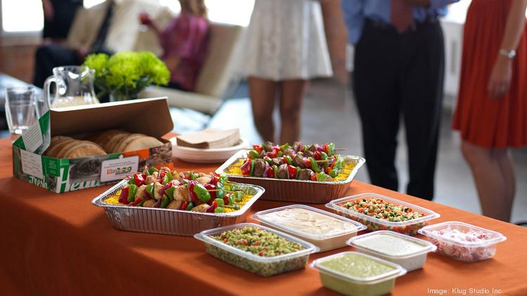 Caterer Chefs Table Closing St Louis Business Journal - Chef's table catering