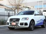 Delphi's autonomous car proof of concept: driving itself across the U.S.