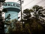 On Trulia's list of 'sin cities,' Raleigh is among the most 'saintly'