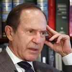 <strong>Zuckerman</strong> stepping down as Boston Properties chair as board looks to add diversity