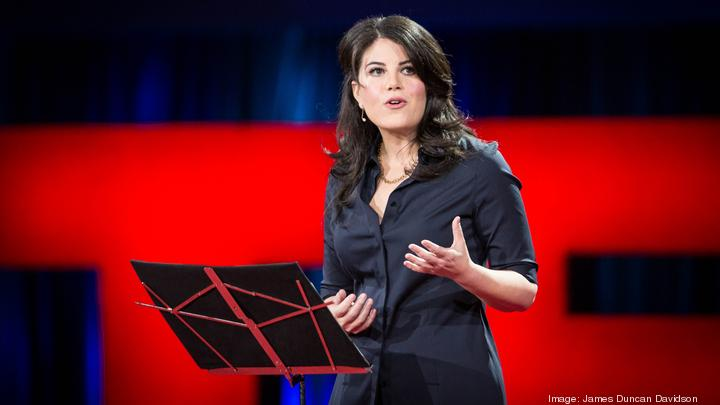 Media: Lewinsky says 'farewell to the age of Ailes'
