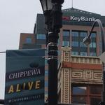 Chippewa wants to stand out in new-look Buffalo