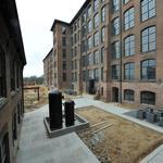 An up-close look at $68M renovation of historic Gastonia textile mill (PHOTOS)