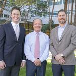 NAIOP Industrial Broker Team of the Year
