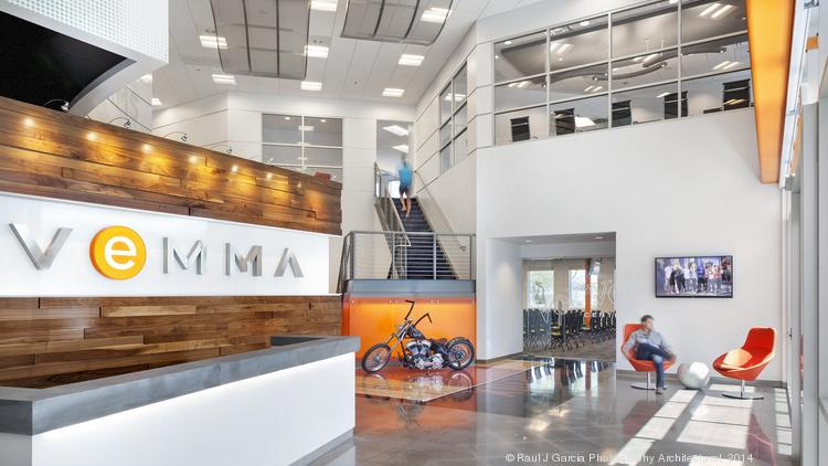 Naiop office tenant improvement of the year 50k sf or for Building a house for less than 50k