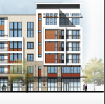 Lincoln Property planning 400 apartments north of <strong>Straz</strong> Center in downtown Tampa