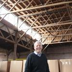 Historic Alameda warehouse nears construction of 380 housing units (Video)