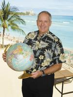 David Carey's global vision