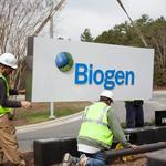 Biogen CEO says it will cost $2.5B to develop an Alzheimer's drug