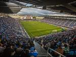 Earthquakes' Avaya Stadium gets World Cup qualifying match in March