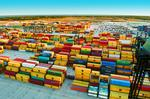 Port of Houston numbers increase as Sunset recommendations roll in