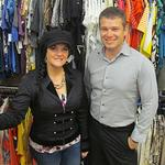 Resale shop for upscale brands to open in Wexford