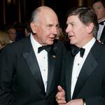 Top JBG executive to depart post-merger
