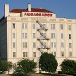 Jim Lake-led team buys historic Ambassador Hotel in Dallas for redevelopment