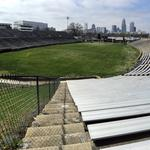 Charlotte Independence needs to score permits