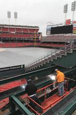 Horseshoe Casino, Mercedes among new Cincinnati Reds sponsors
