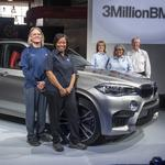 S.C. auto assembly plant makes 3 millionth BMW (PHOTOS)