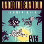 Under The Sun Tour: Summer 2015 heads to Atlanta in August