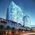 Sunny Isles condo scores $136.5M construction loan from Wells Fargo