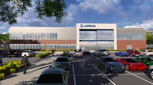 Airbus executives coming to Wichita for official opening at WSU