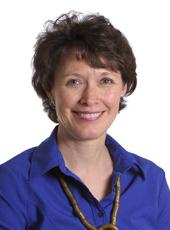 Darla Vale is the dean of the College of Mount Saint Joseph's dean of adult and graduate studies.