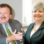 Jones takes reins of $100M Jamestown nonprofit