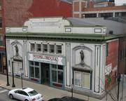 The owners of MOTR Pub recently purchased the Woodward Theater.