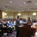Uber, Lyft take their case for looser regulations to the Md. Senate