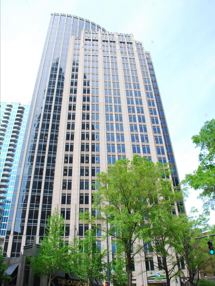 Dimensional Fund Advisors To Open East Coast Hq In