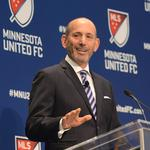 Major League Soccer announces finalist cities for expansion; San Antonio misses cut