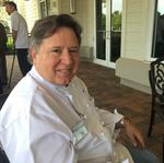 Florida celeb Chef <strong>Norman</strong> Van Aken vies for TIA concessions slot