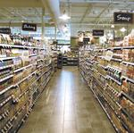 Dilworth adding grocer
