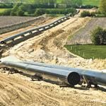 Report: Backers of stalled pipeline involving Duke Energy are encouraged by pro-pipeline Trump