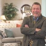 For Bill Daniels, Furniture Fair has always been family affair (Video)