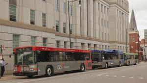 Sans funding, these GoTriangle routes end soon