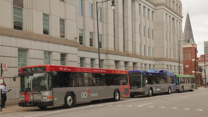 Sans funding options, these GoTriangle routes end this summer