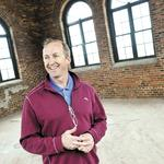 Loray Mill redevelopment making mark