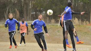 Will you attend a Charlotte Independence game after the team moves from Ramblewood to Matthews?