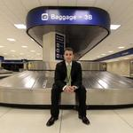 Memphis airport recruiter leaving for private sector