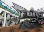 Why N.C. officials are taking a look at Carowinds' Fury 325