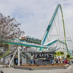 Fury 325 brings another accolade for Carowinds, revenue boost for owner
