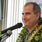 David Matlin named new University of Hawaii athletic director