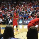 UD NCAA tournament run brings valuable national spotlight despite earlier-than-hoped exit