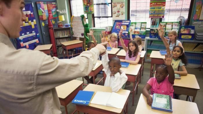 Report: Best Sacramento area elementary schools