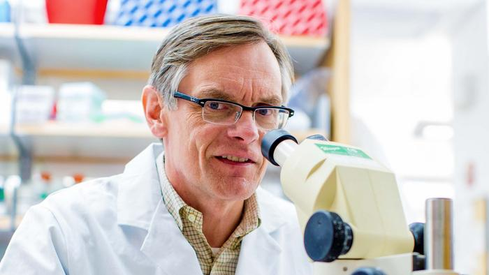Penn gene therapy pioneer takes new role at company he helped launch