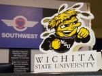 WBJ is live from Cleveland for Wichita State