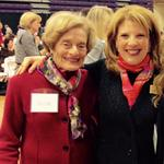 <strong>Rebecca</strong> <strong>Harris</strong> uses lessons from her mother to mentor businesswomen