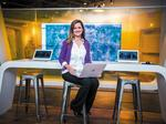 Newsmaker: Google's KC exec searches for ways to make a difference